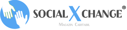 Magazinul caritabil SocialXChange