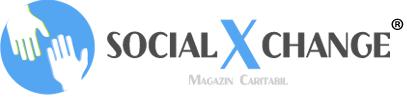 Magazinul caritabil SocialXChange