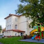 """De la începutul anului și până în prezent, 29 de copii și-au sărbătorit aniversarea sau onomastica la Conacul """"Golescu-Grant"""""""