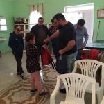 Magazinul SocialXChange sprijină dotarea unui nou afterschool în localitatea Mănăstirea