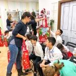 Atelierul de Dicție a lui Moș Crăciun