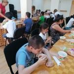 Solidar Social va fi, timp de o lună și jumătate, la Conacul Golescu Grant
