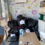 Socialxchange Sector 6 se alătură campaniei Școala fără pauză, derulată de Banca de bine