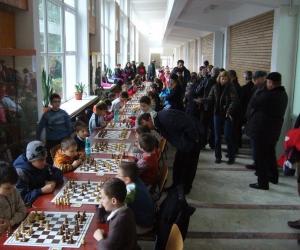 "Cupa ""SocialXChange & Chess"" în Sectorul 6"