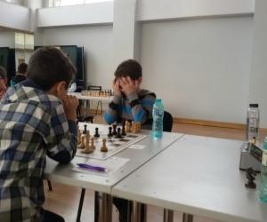 Cupa ,,SocialXChange&Chess'' şi-a desemnat câştigătorii
