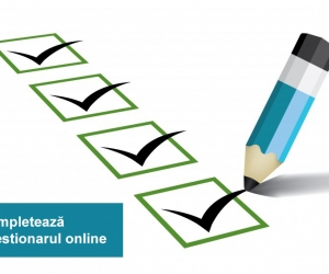 Chestionar online pentru potențiali angajatori