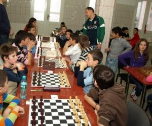 Cupa ,,SocialXChange&Chess'' în Sectorul 6