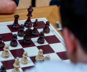 Cupa ,,SocialXChange&Chess'', ediţia a IV-a, începe în Sectorul 6