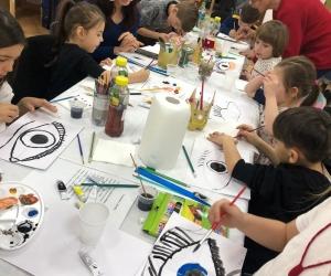 Activităţi distractive şi de petrecere a timpului liber pentru copii, la SocialXChange