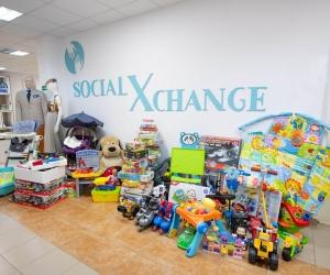 SocialXChange sprijină persoanele din comunităţi defavorizate