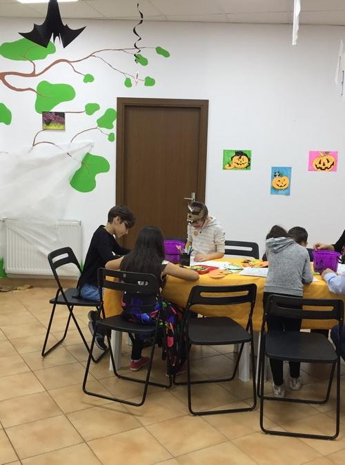Copiii din Sectorul 6, răsfățați cu noi ateliere inedite și educative
