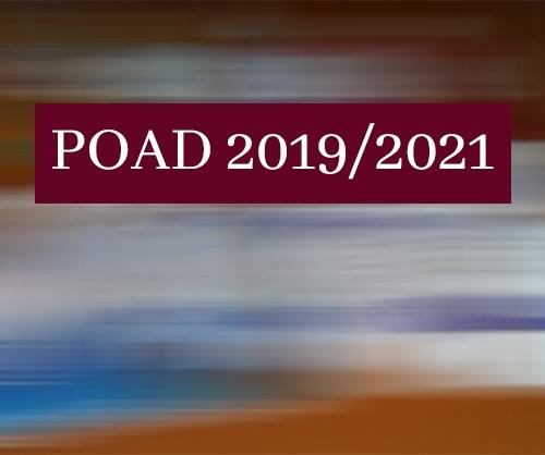 Demararea procesului de acordare a ajutoarelor în cadrul POAD