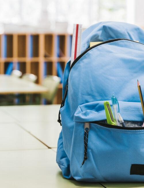 """Începe școala"", la ediția a IV-a"
